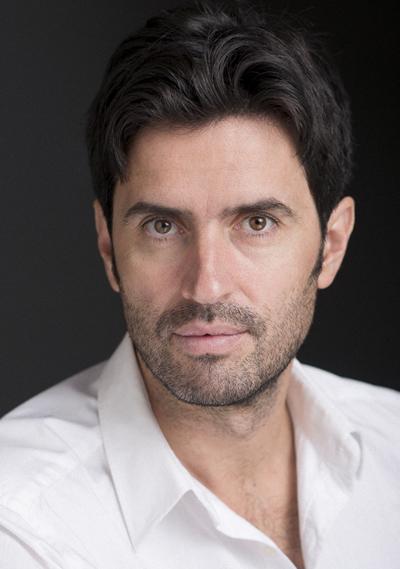 Carlos García Kailash 3