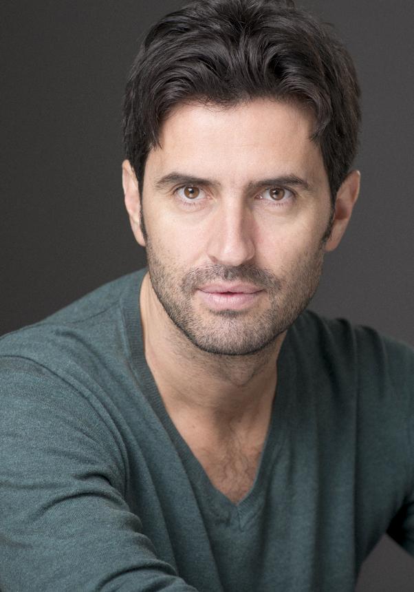 Carlos Garcia Kailash 7