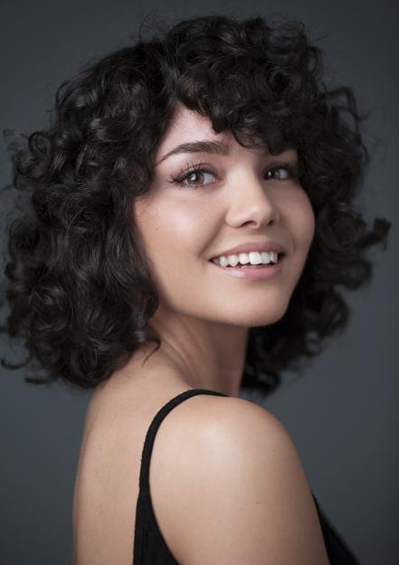Elena Gonzalez 1
