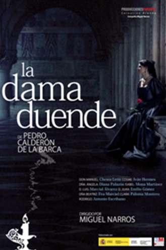 La dama Duende