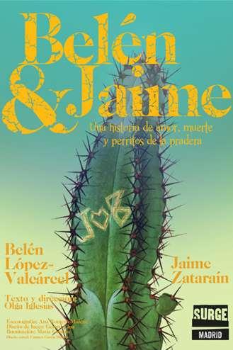 Belén & Jaime
