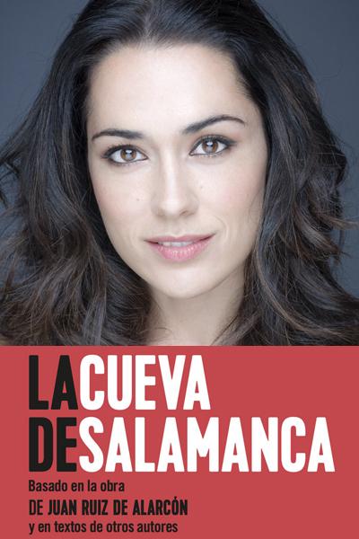Eva Marciel - La Cueva de Salamanca