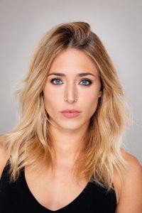 Lydia Ramírez 8