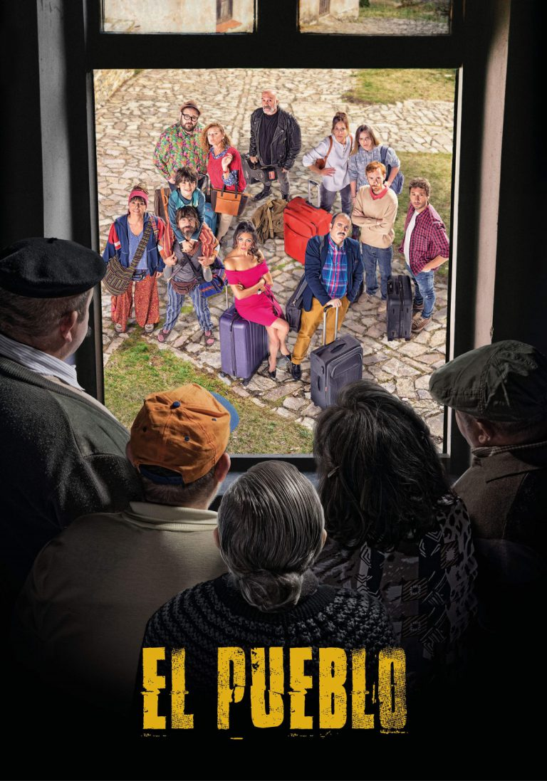 """Norma Ruiz y Ruth Díaz """"El Pueblo"""""""