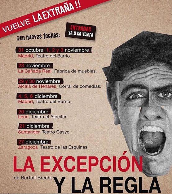 La Excepción y La Regla - Belén López Valcárcel