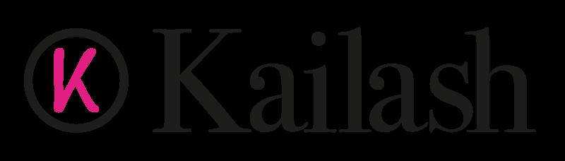 logotipo Kailash