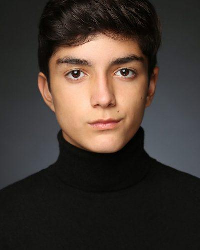 Alex Fuertes