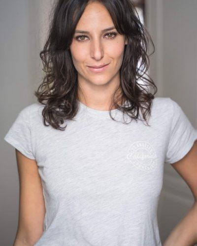 Adèle Galloy new 10