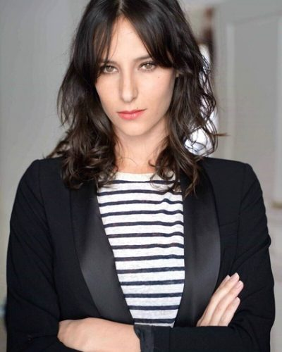 Adèle Galloy new 3
