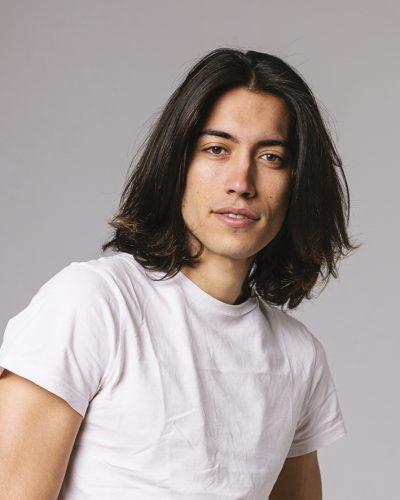 Alejandro Flores 2 -019