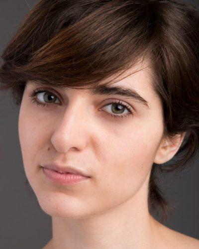 Almudena Pascual1