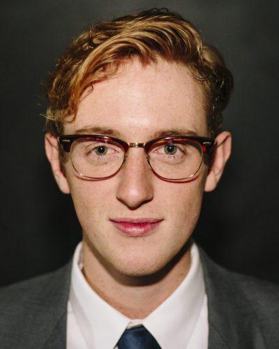 Daniel Herrerias Gafas