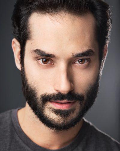 Jaime Menendez (1)