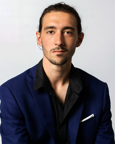 Gonzalo Hermoso