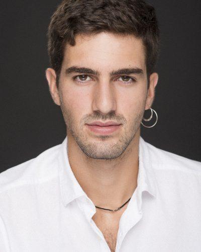 Marc Servera