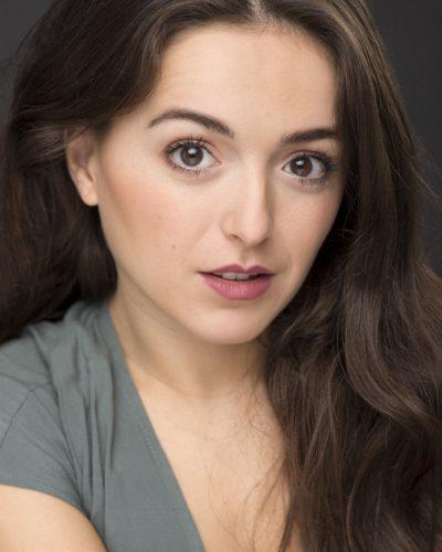 Maria Gago c