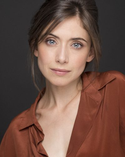 Mariam Torres