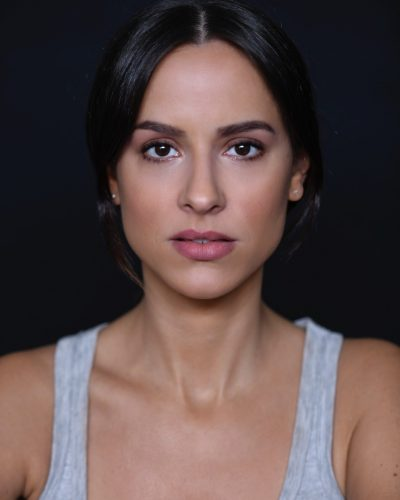 Mariana Monteiro 2019
