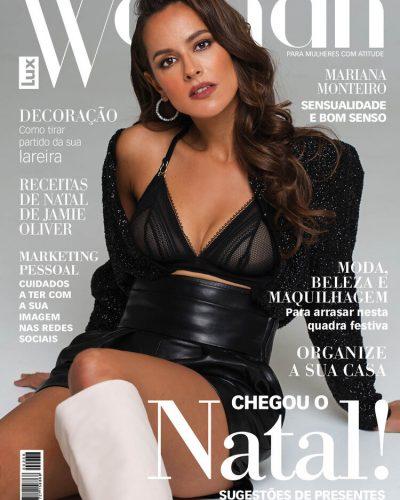 Mariana Monteiro - Woman PT - 2020