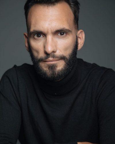 Sergio Cervera 21