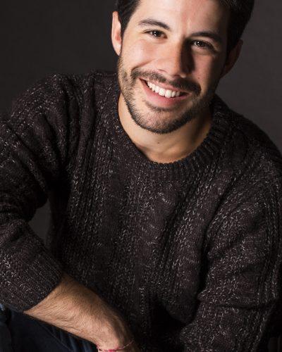 Cristian Merchán
